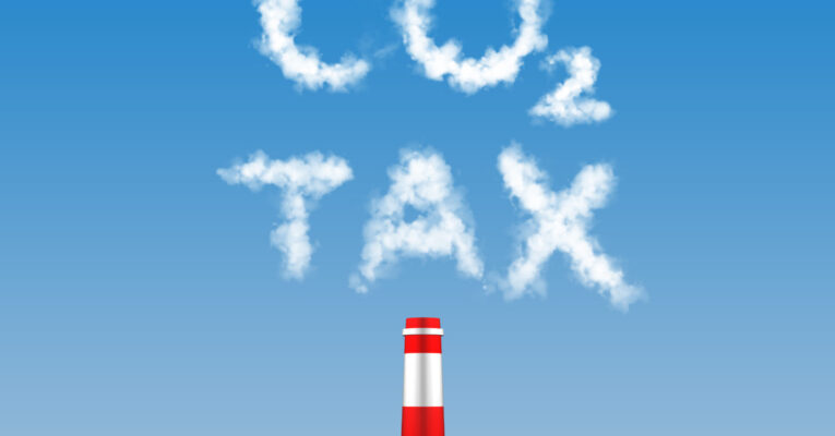 Ontario HST To Apply to New Carbon Tax