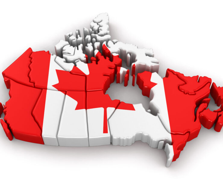 What is Canadian Sales Tax?