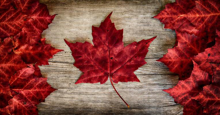 Canadian Sales Tax Rates