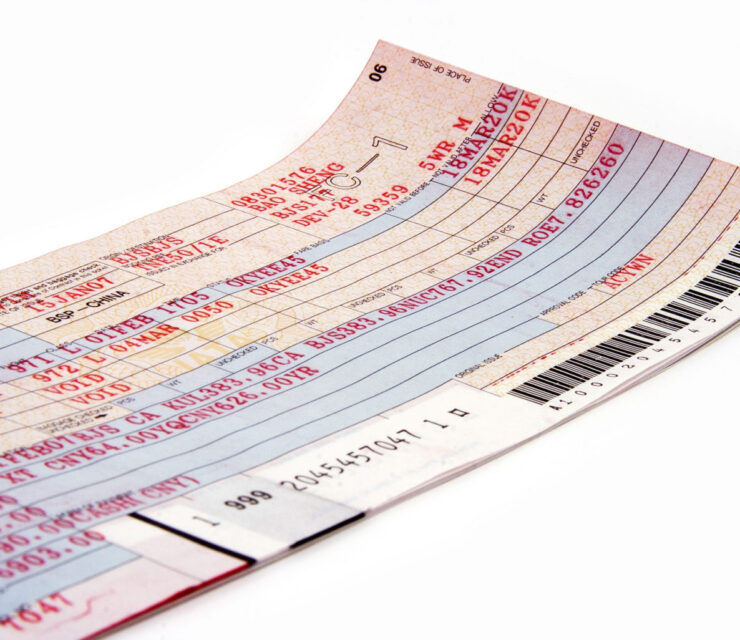 Hidden Canadian Sales Taxes making your airline tickets more expensive?