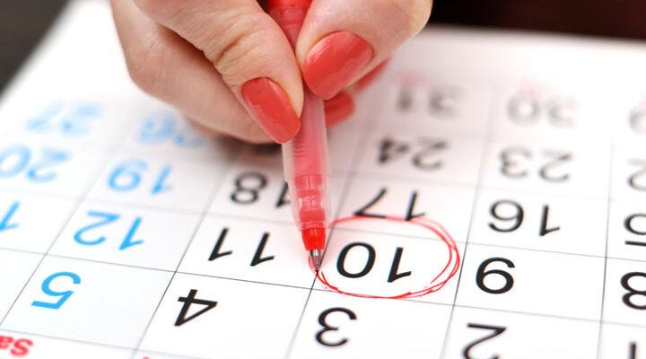 Saskatchewan PST- DATES TO REMEMBER