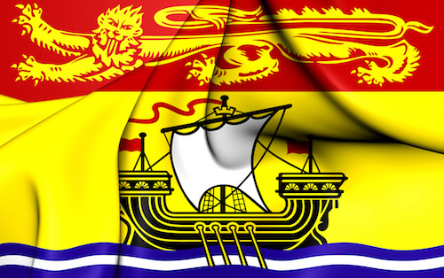 New Brunswick HST Rate Increase Transitional Rules
