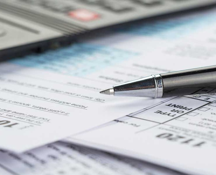 Canadian Indirect Taxes Out Of The Box