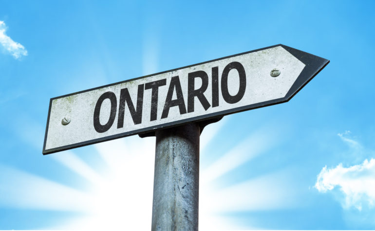 Ontario Restricted Input Tax Credits