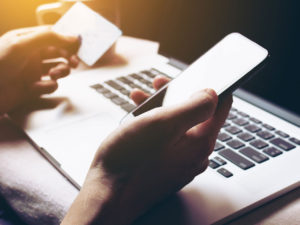 FinTech in the Indirect Tax World—What is all the fuss about?